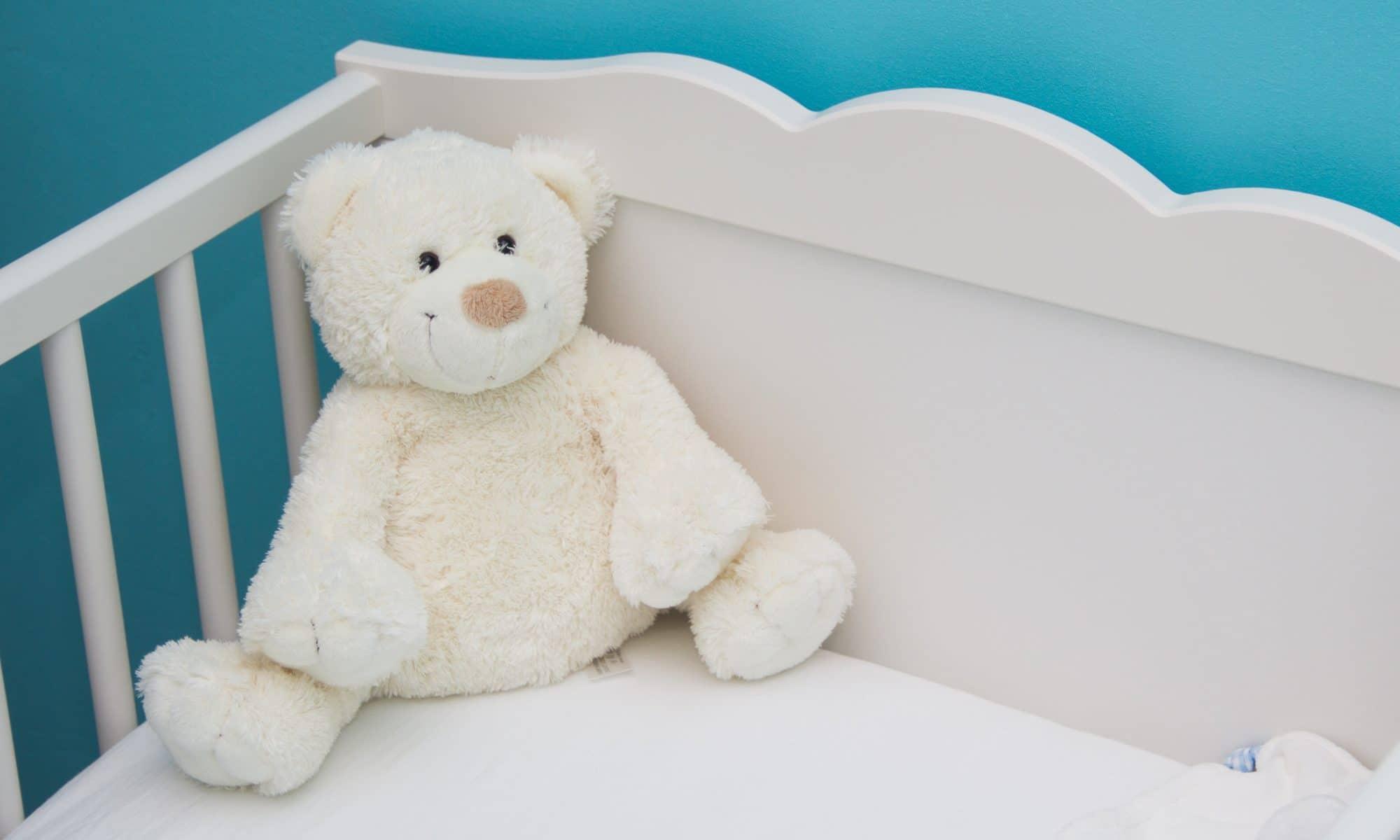 Crib and Bear